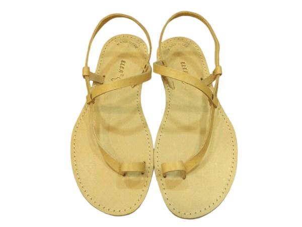 greek handmade leather sandals 55