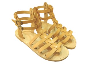 greek handmade leather sandals 56
