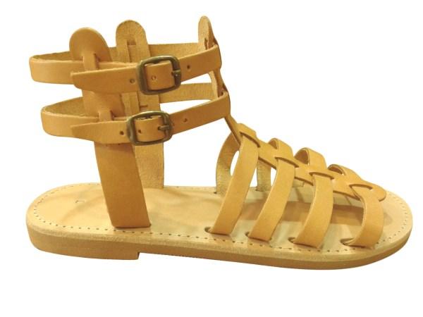 greek handmade leather sandals 57