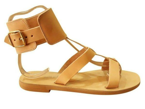 greek handmade leather sandals s l1600 3