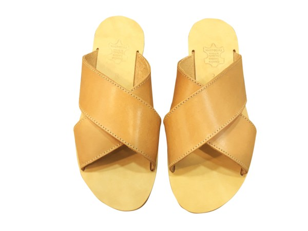 greek handmade leather sandals 202