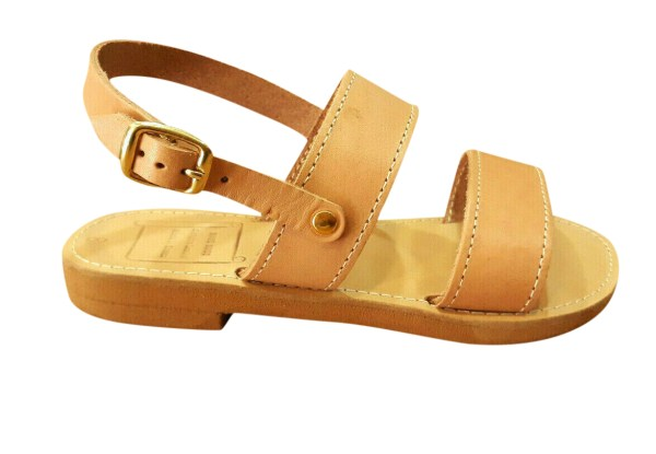 greek handmade leather sandals 381