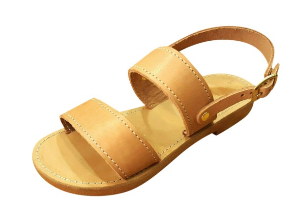 greek handmade leather sandals 382