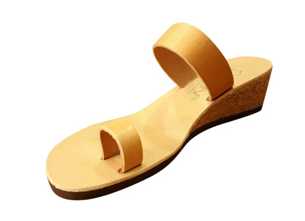 greek handmade leather sandals 418