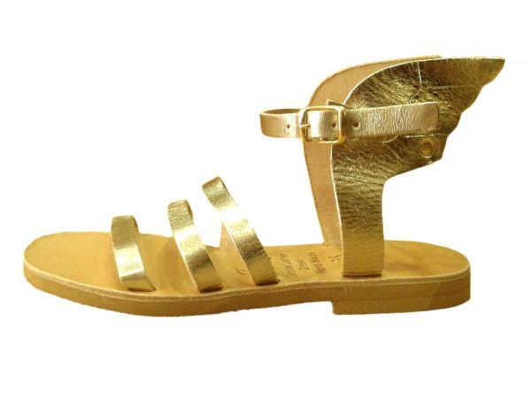 greek handmade leather sandals 143 1