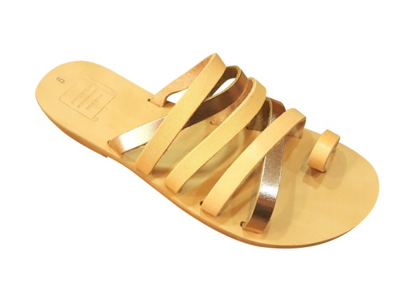 greek handmade leather sandals 223