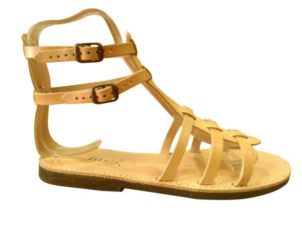 greek handmade leather sandals 92