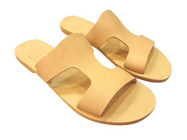 greek handmade leather sandals 284