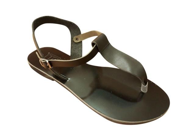 greek handmade leather sandals 288