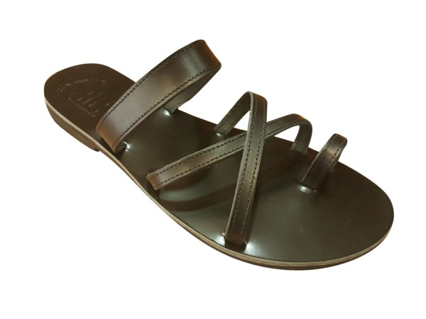 greek handmade leather sandals 292