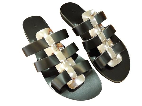 greek handmade leather sandals 322