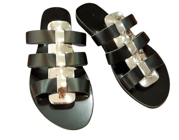 greek handmade leather sandals 323