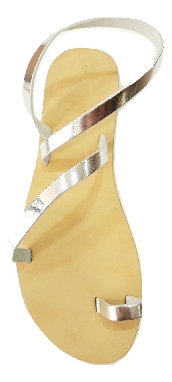 greek handmade leather sandals 497