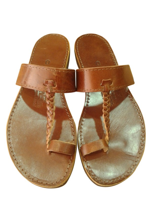 greek handmade leather sandals 94