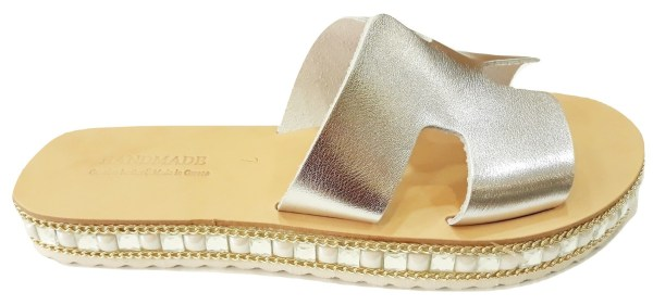 greek handmade leather sandals 540