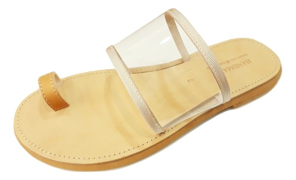 greek handmade leather sandals 560