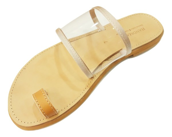 greek handmade leather sandals 564