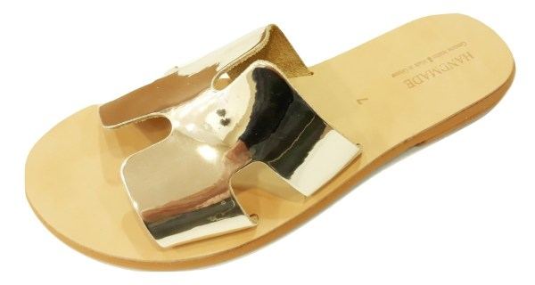 greek handmade leather sandals 760