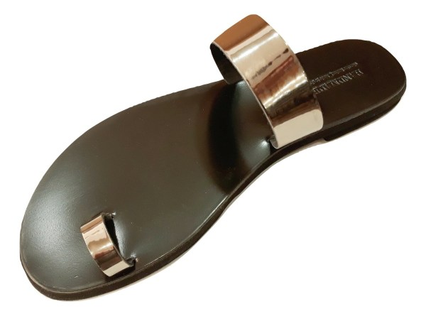 768 Greek Handmade Sandals - Ancient Greek Leather