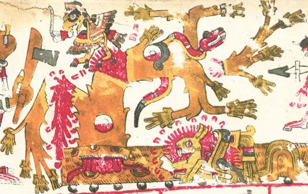 Xochiquetzal: Aztec Goddess Of Beauty, Pleasure And Love