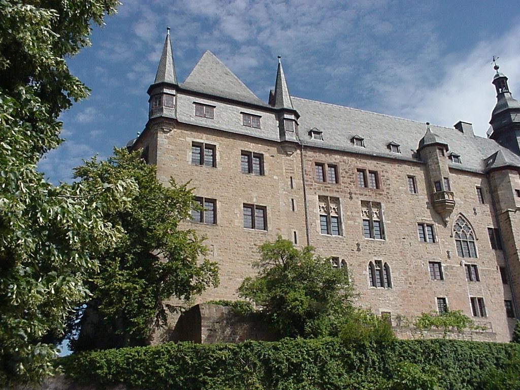 Martin Stut - Pictures of Marburg