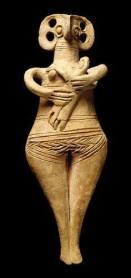 Lebanon Goddess