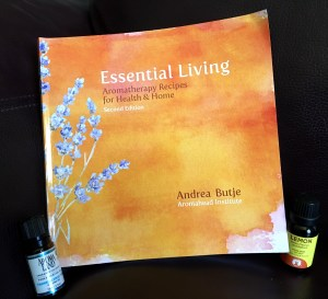 Book Review Aromatherapy