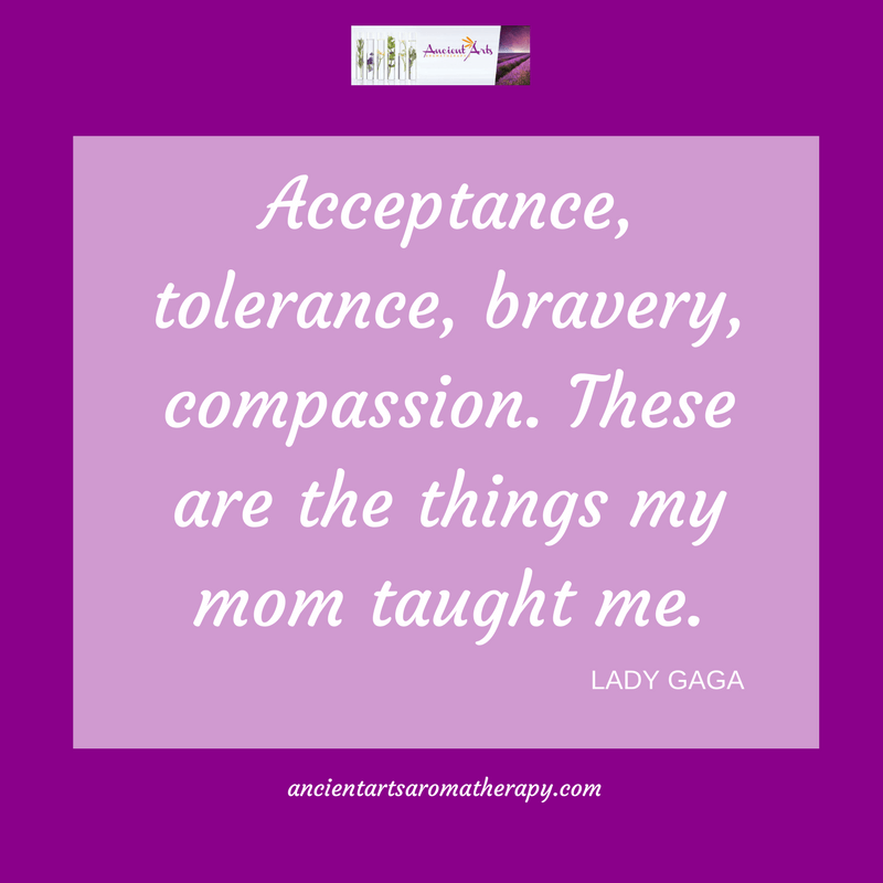 Mom Quote Lady Gaga