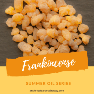 Frankincense – Summer Fun EO Series