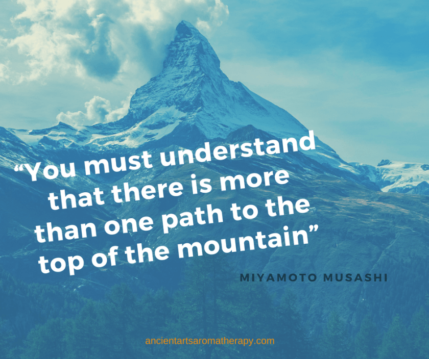 Monday Quote Musashi