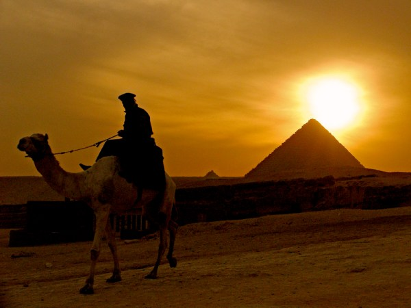 Natural Environment Ancient Egypt