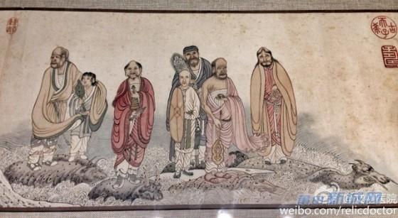 上帝 Shangdi the Original 'Unknown' God of China!