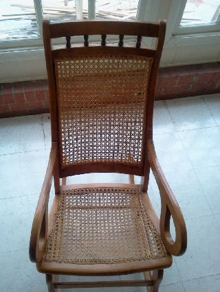 chippendale rocking chair natuzzi recliner repair furniture - chairs | antiques browser