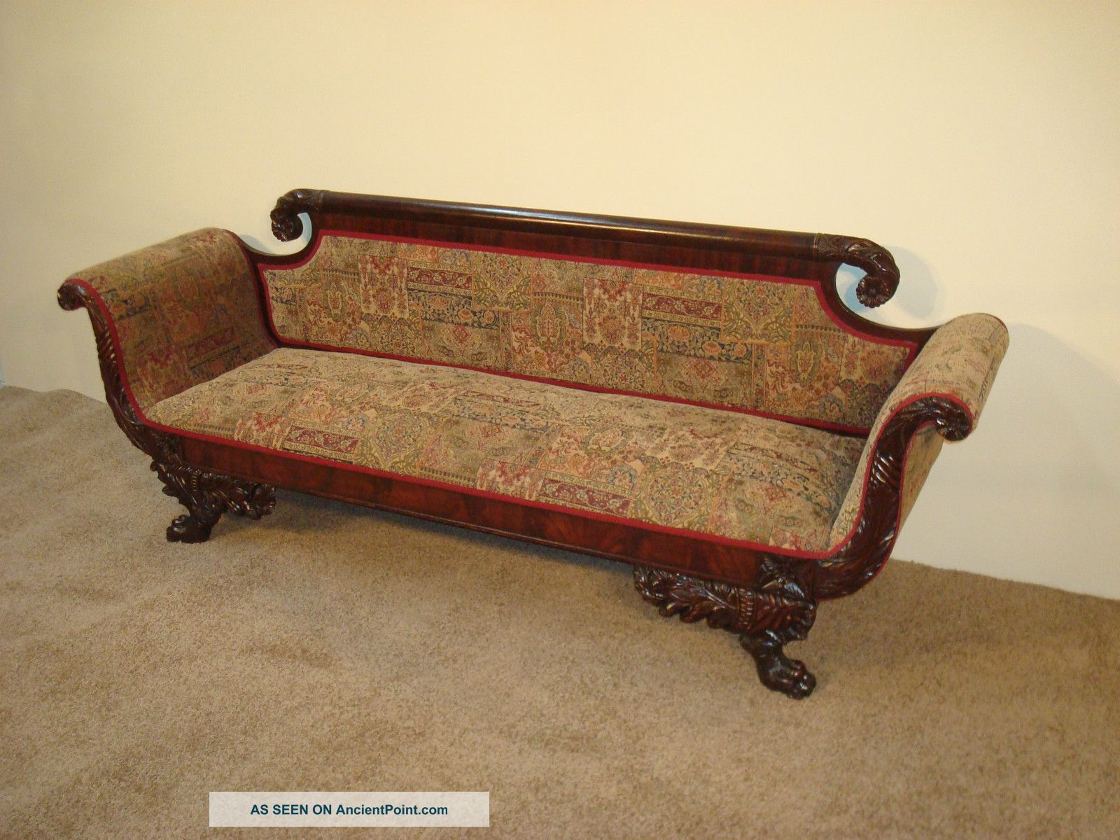 empire furniture sofa online cover material antique home the honoroak