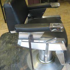 Belmont Barber Chair Repair Dining Room Vinyl Covers Belvedere Antique Best 2000 43 Decor
