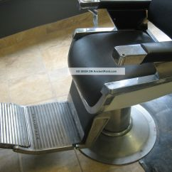 Belmont Barber Chair Repair Ergonomic Good For Back Gallery Of Antique Chairs Fabulous Homes