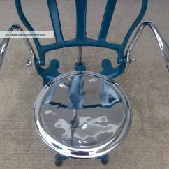 Antique Dentist Chairs Upholstered Folding Pin Dental Chair Tattoo Nw Okcbethany Classified
