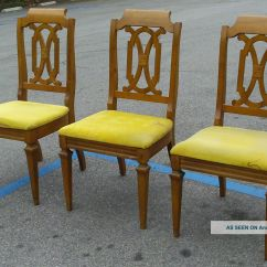 Yellow Upholstered Dining Room Chairs Rent Tablecloths And Chair Covers For Wedding Living Table In