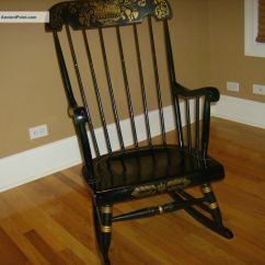 Antique Rocking Chair Stokke Accessories Vintage Chairs Interior Decorating