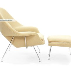 Dwr Womb Chair Black Covers Australia Wood Plan This Is Eames Walnut Stool Design Within Reach
