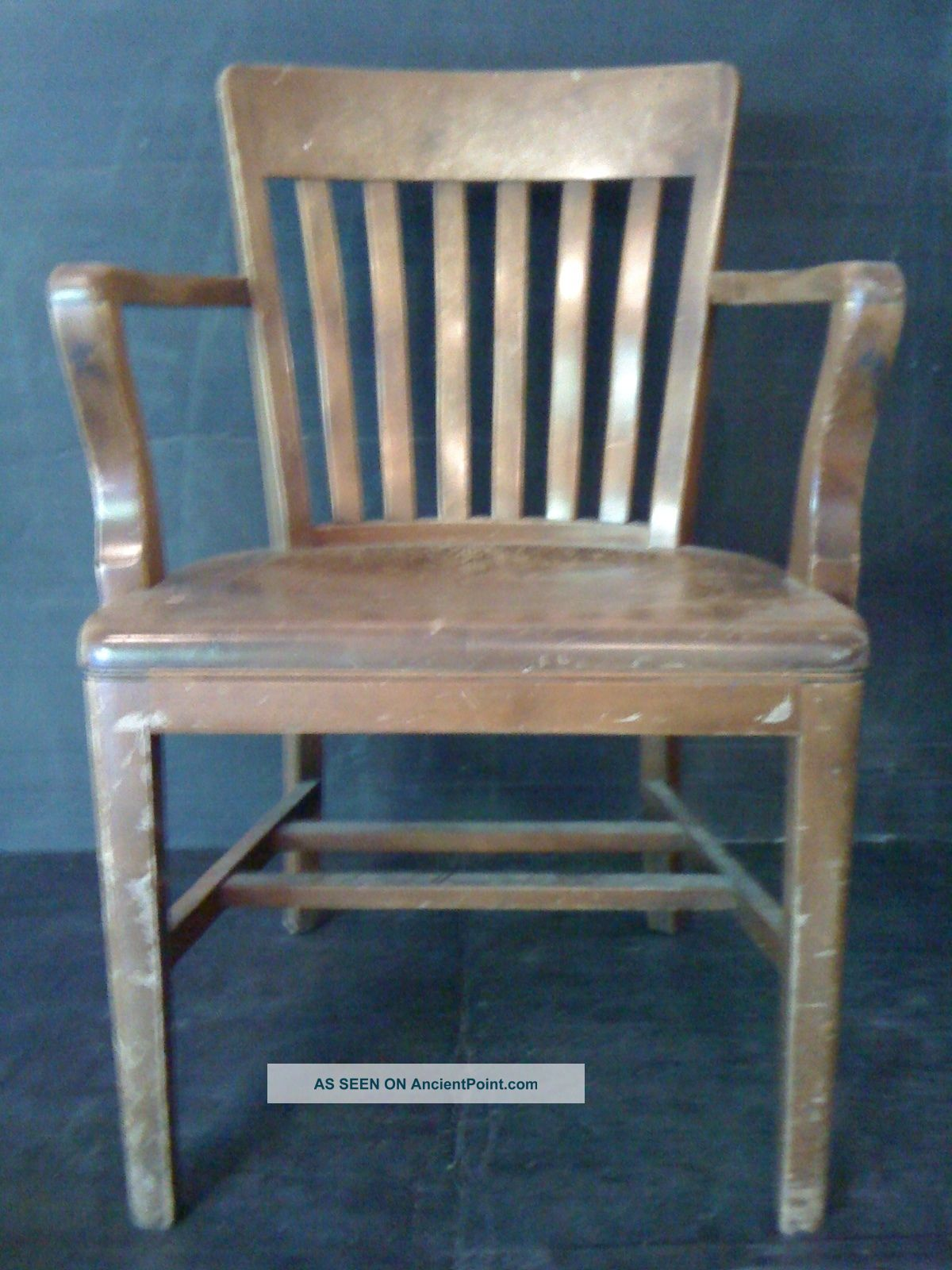 sikes chair company and a half slipcovers t cushion how to make watermelon baby cradle antique mission