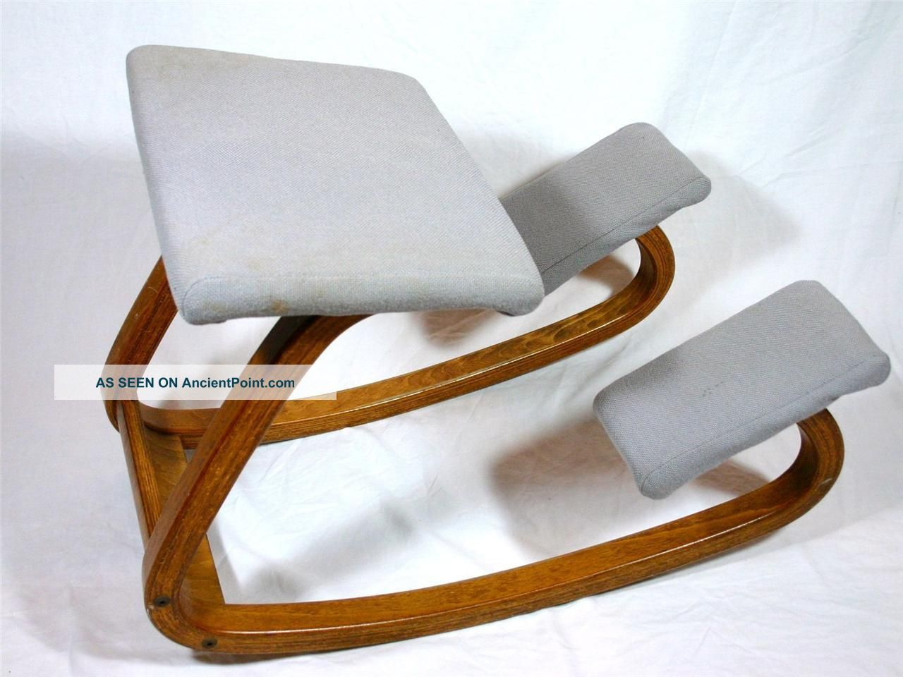 ergonomic chair norway folding mitre 10 heja choice kneeling stool plans