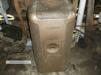Retro Heaters - Facias