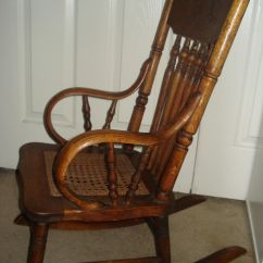 Antique Rocking Chair Identification Jtf Fishing 1800s Chairs Pictures To Pin On Pinterest