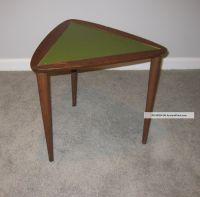 Table Basse Vintage Triangle  Ezooq.com