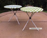 Lovely Modern Metal Patio Table - Patio Design #385