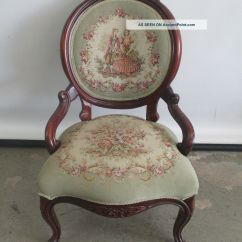 Eastlake Victorian Parlor Chairs Diy Accent Chair Cover Antique | Furniture