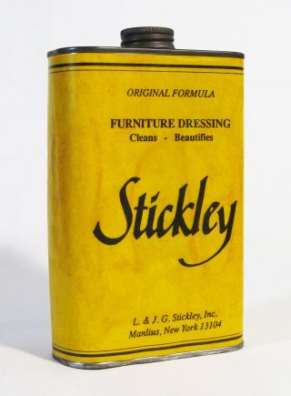 stickley antiques