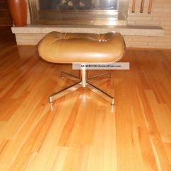 Selig Plycraft Lounge Chair Parts Houndstooth Accent Mid Century Eames Style
