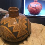 replicating an ancient pot